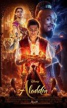 Aladdin Türkçe izle