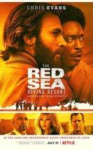 The Red Sea Diving Resort Türkçe Dublaj izle