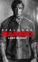 Rambo Son Kan Türkçe Dublaj izle