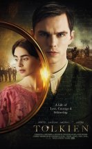 Tolkien Türkçe izle