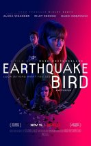 Deprem Kuşu Türkçe izle