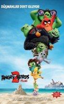 Angry Birds 2 Çizgi Film izle