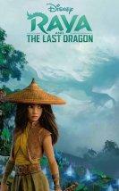 Raya And The Last Dragon Dublaj izle