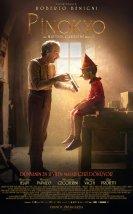 Pinokyo Türkçe izle