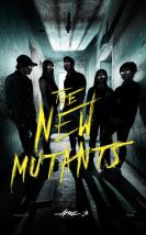 Yeni Mutantlar Türkçe Dublaj izle