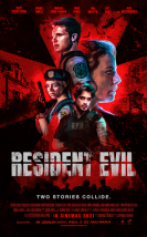 Resident Evil Welcome to Raccoon City Dublaj izle