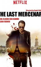 The Last Mercenary Dublaj izle