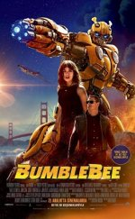 Bumblebee Türkçe Dublaj izle
