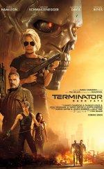 Terminator Dark Fate Dublaj izle
