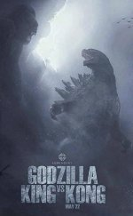 Godzilla King Kong'a Karşı Türkçe izle