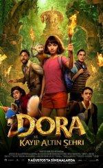 Dora ve Kayıp Altın Şehri Türkçe Dublaj izle