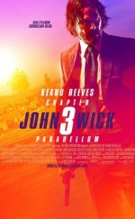 John Wick 3 Parabellum Dublaj izle