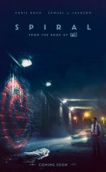 Spiral: From The Book of Saw Dublaj izle