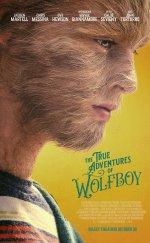 Wolfboy Türkçe Dublaj izle