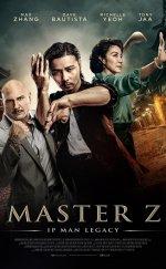 Master Z Ip Man Legacy Türkçe Dublaj izle