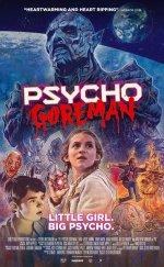 Psycho Goreman Türkçe izle