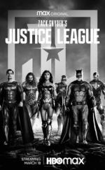 Justice League The Snyder Cut Türkçe Dublaj izle