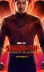 Shang Chi and the Legend of the Ten Rings Dublaj izle