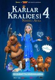 Karlar Kraliçesi 4 Dublaj izle