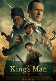 The King's Man 3 Dublaj izle