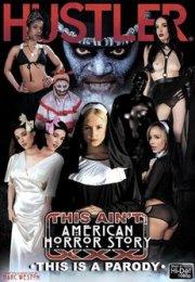 This Aint Horror Story Erotik izle