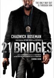 21 Bridges Dublaj izle