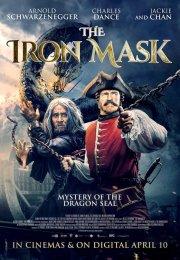 Demir Maske 2020 Türkçe izle