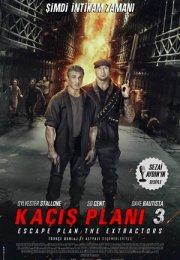 Kaçış Planı 3 Dublaj izle