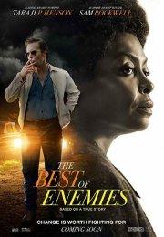 The Best of Enemies Dublaj izle