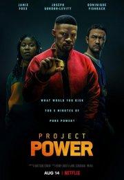 Project Power Dublaj izle