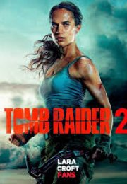 Tomb Raider 2 Dublaj izle