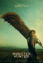 Monster Hunter Dublaj izle