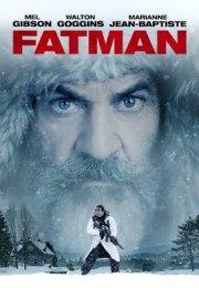 Fatman (Noel Baba) Türkçe Dublaj izle