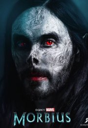 Morbius Türkçe izle