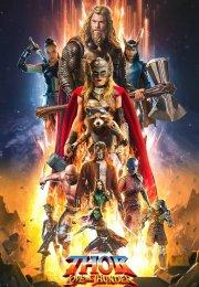 Thor Love and Thunder Dublaj izle