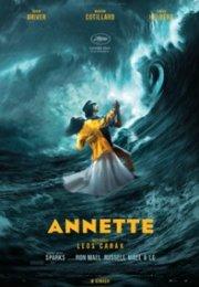Annette Dublaj izle