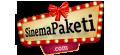 Sinema Paketi geniş arşivi ile sinema severler ile buluşuyor